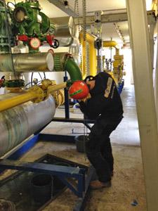 Industrieel onderhoud Montec